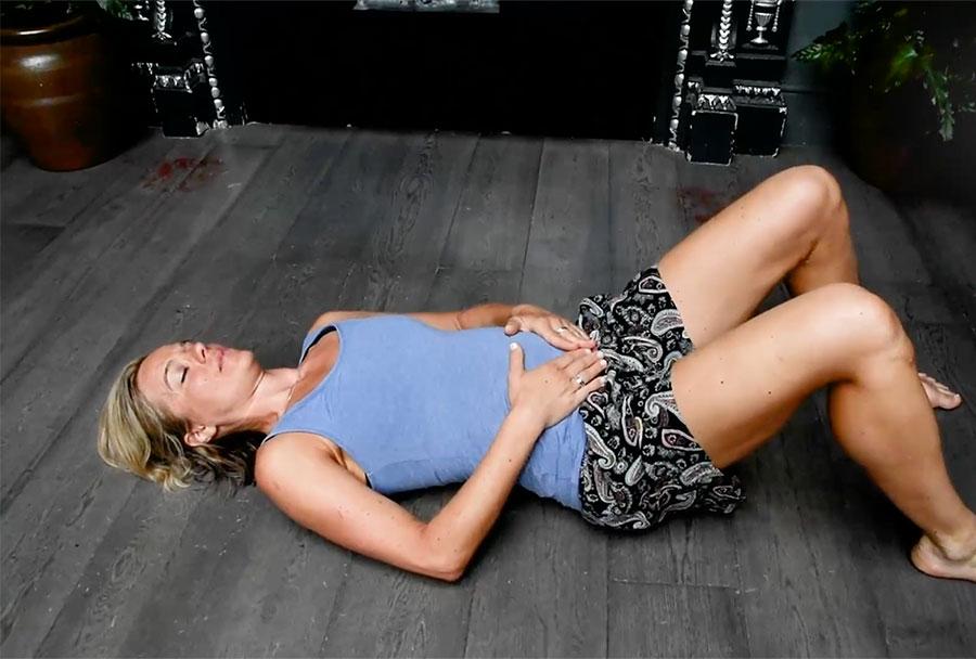 Quick Bodylistics Exercises Checklist